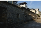 Sheung Cheung Wai, the only walled village along Ping Shan Heritage Trail, is a private property and is not open to publ